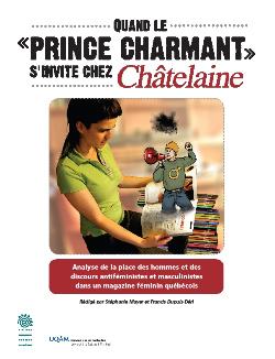Quand le prince charmant s'invite chez Châtelaine